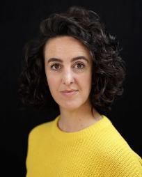 Mia Crivello Headshot