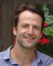 Mark Alhadeff Headshot