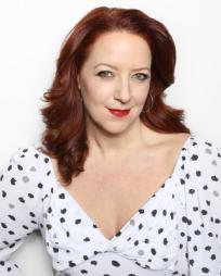 Annie Edgerton Headshot