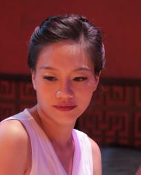 Vivian Chiu Headshot