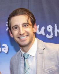 Alex Herrera Headshot