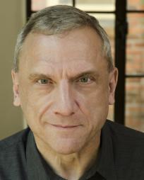 Ron Wisniski Headshot