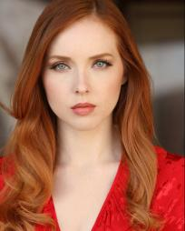 Kimberly Whalen Headshot