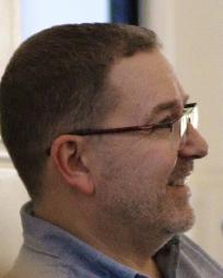Daniel Buckroyd Headshot