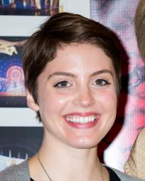 Mary Michael Patterson Headshot