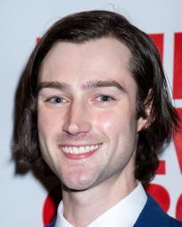Will Connolly Headshot