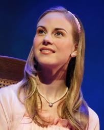 Kristen Martin Headshot