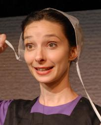 Allison Mclemore Headshot