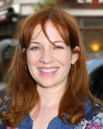 Katherine Parkinson Headshot