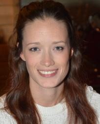 Kim Taylor Headshot
