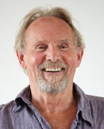 Clive Francis Headshot