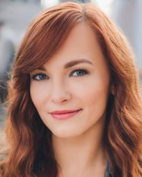 Jennifer Noble Headshot
