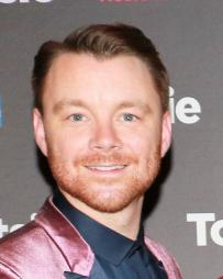 Barry Busby Headshot