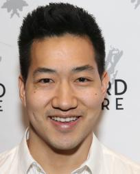 Alex Wong Headshot