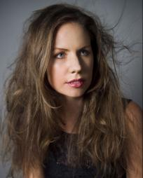 Kate Soper Headshot