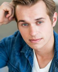 Zach Adkins Headshot