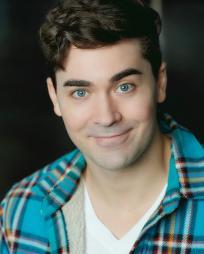 Alex Furber Headshot