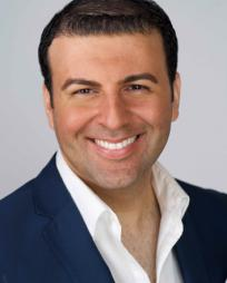 David Serero Headshot
