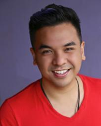 Shaun Tuazon Headshot