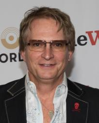 Rex Smith Headshot