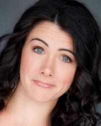 Natalie Charle Ellis Headshot