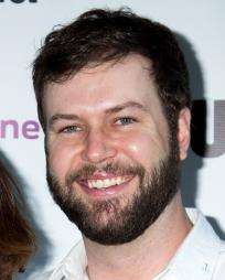Taran Killam Headshot