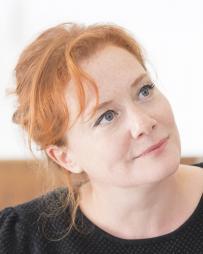 Charlotte Lucas  Headshot