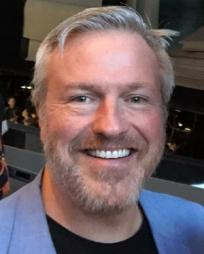 Marty Madden Headshot