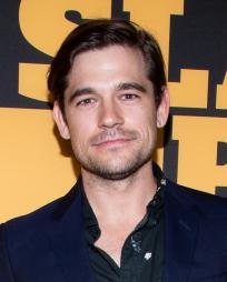 Jason Ralph Headshot