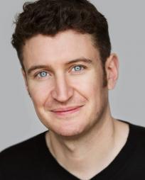 Daniel Clarkson Headshot