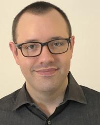 Nicholas Stimler Headshot