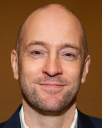 Derren Brown Headshot