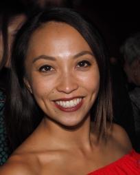 Nancy Lam Headshot