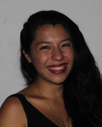 Rebeca Fong Headshot