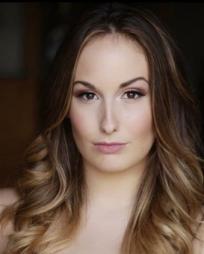 Tori Gresham Headshot