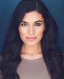 Gabrielle Mariella Headshot