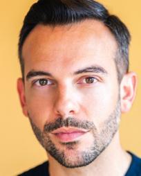 Jose Luaces Headshot