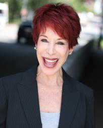 Linda Glick Headshot