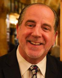 Bob Spiotto Headshot