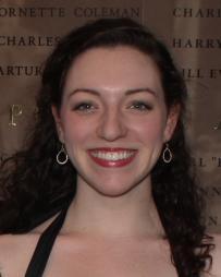 Emily Rogers Headshot