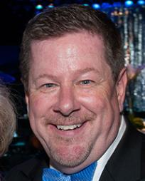 Michael G. Murphy Headshot