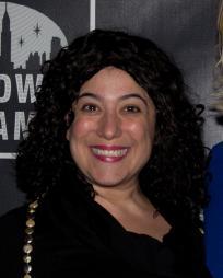 Amy Rogers Headshot