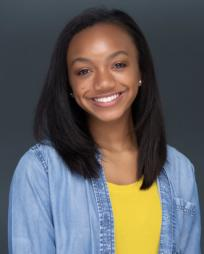 Tyrah Skye Odoms Headshot