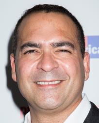 Teddy Cañez Headshot