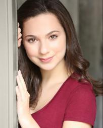 Rebecca Goldfarb Headshot