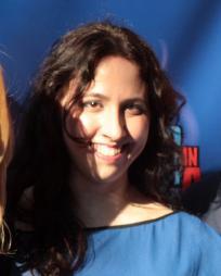 Stephanie Rosenberg Headshot