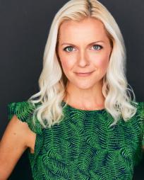 Laura Cable Headshot