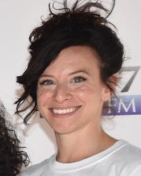 Katerina Papacostas Headshot