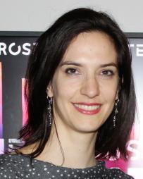 Marisa Michelson Headshot