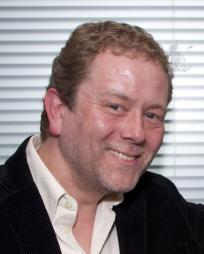 Jon Culshaw Headshot